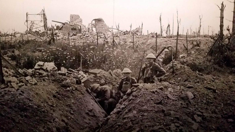 Papo Cloud 008 - Guerras de trincheiras