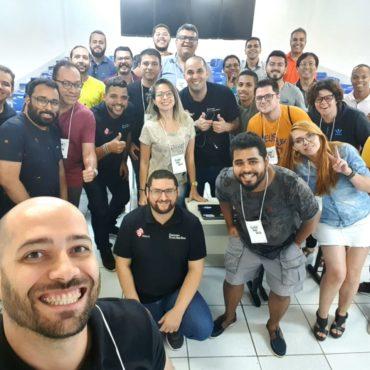 Papo Cloud 043 - Como foi a Caravana Cloud and Data - João Pessoa - 2019