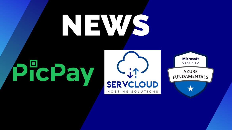 Tá Na Nuvem 092 - Certificação, Parceria ServCloud e novo Assinante