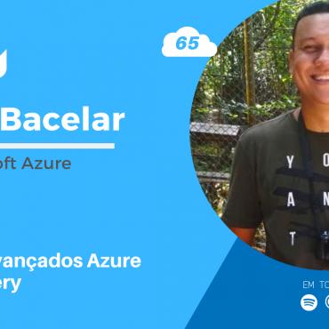 Papo Cloud 065 - Cenários avançados Azure Site Recovery com Diogo Barcelar MVP Azure