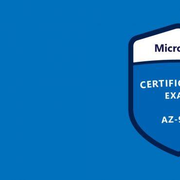 Tá Na Nuvem 109 - Voucher GRATUITO da Certificação AZ-900 Azure Fundamentals