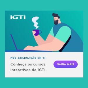 IGTI – Instituto de Gestão e Tecnologia da Informação