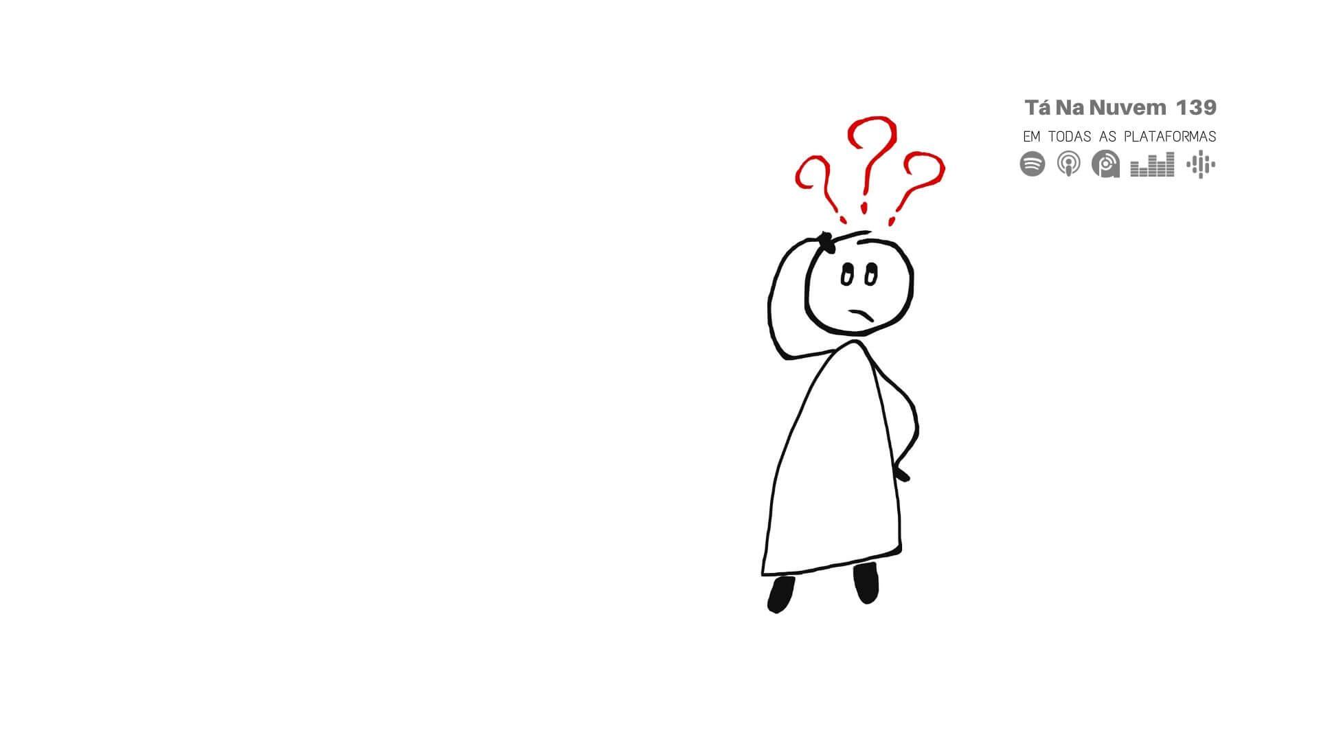 Tá Na Nuvem 139 – Qual é a coisa mais importante em um projeto em Cloud Computing?