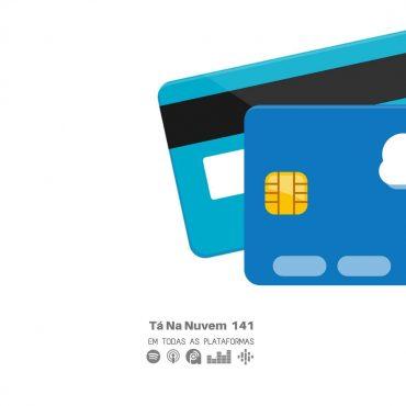 Cartão de Crédito Cloud Computing