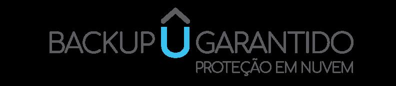 Backup protegido de ransomware é com a Backup Garantido.