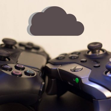 Mergado Gaming Cloud Computing