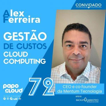 Gestão de Custo em Cloud Computing
