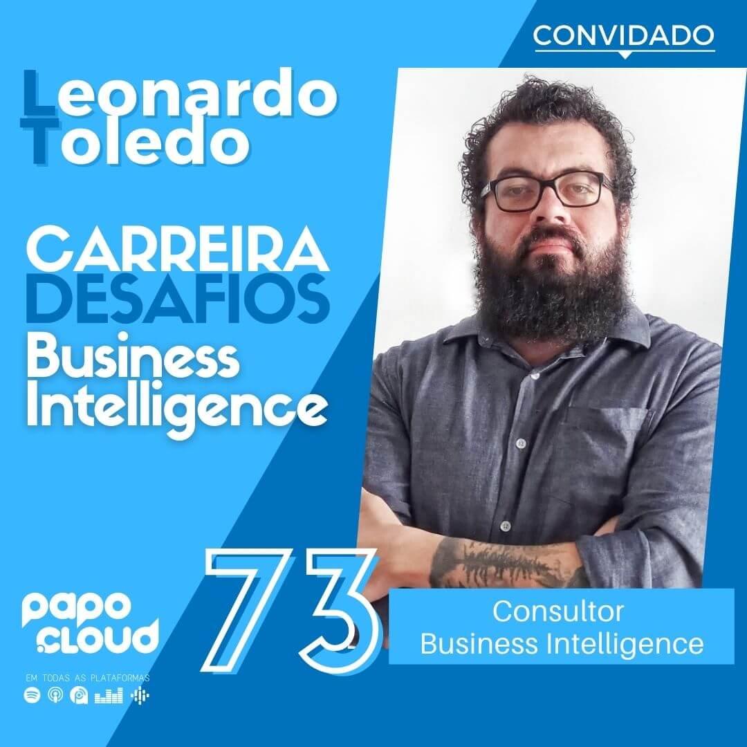 carreira desafios business intelligence