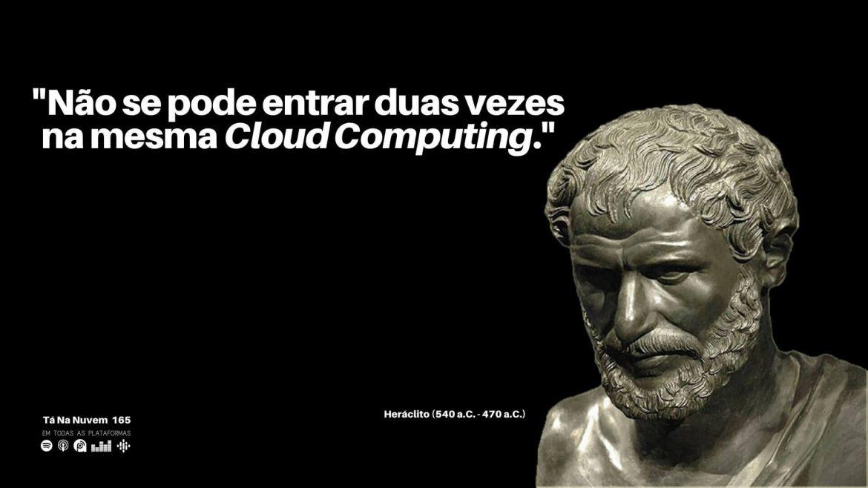Estudo em Cloud Computing