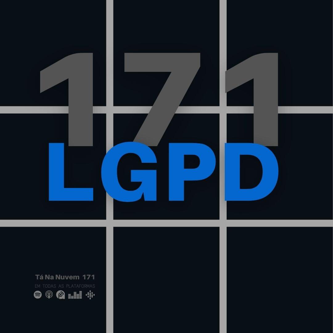 Enganação LGPD