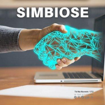 Simbiose negócio cloud computing