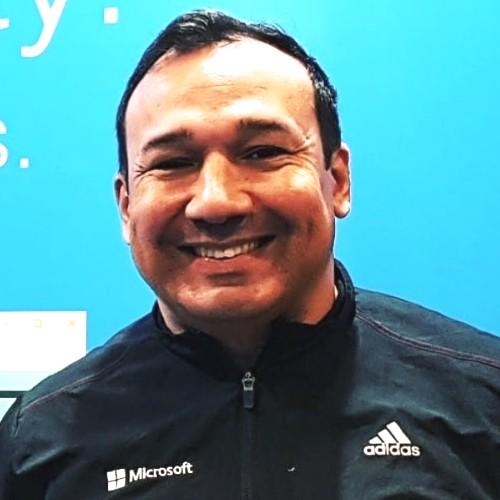 Francisco Ferreira Microsoft MVP