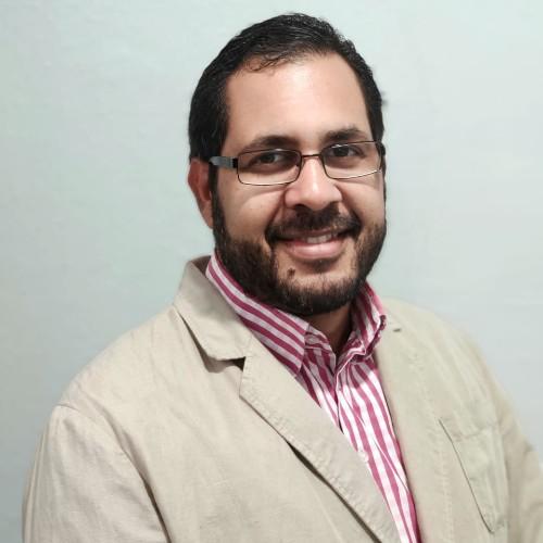 André Luiz membro da ANPPD