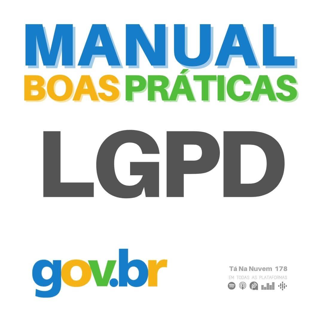 Guia boas práticas LGPD