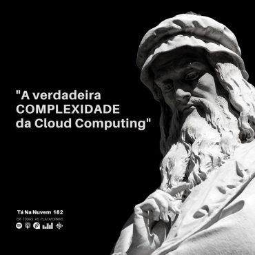 Complexidade Cloud Computing