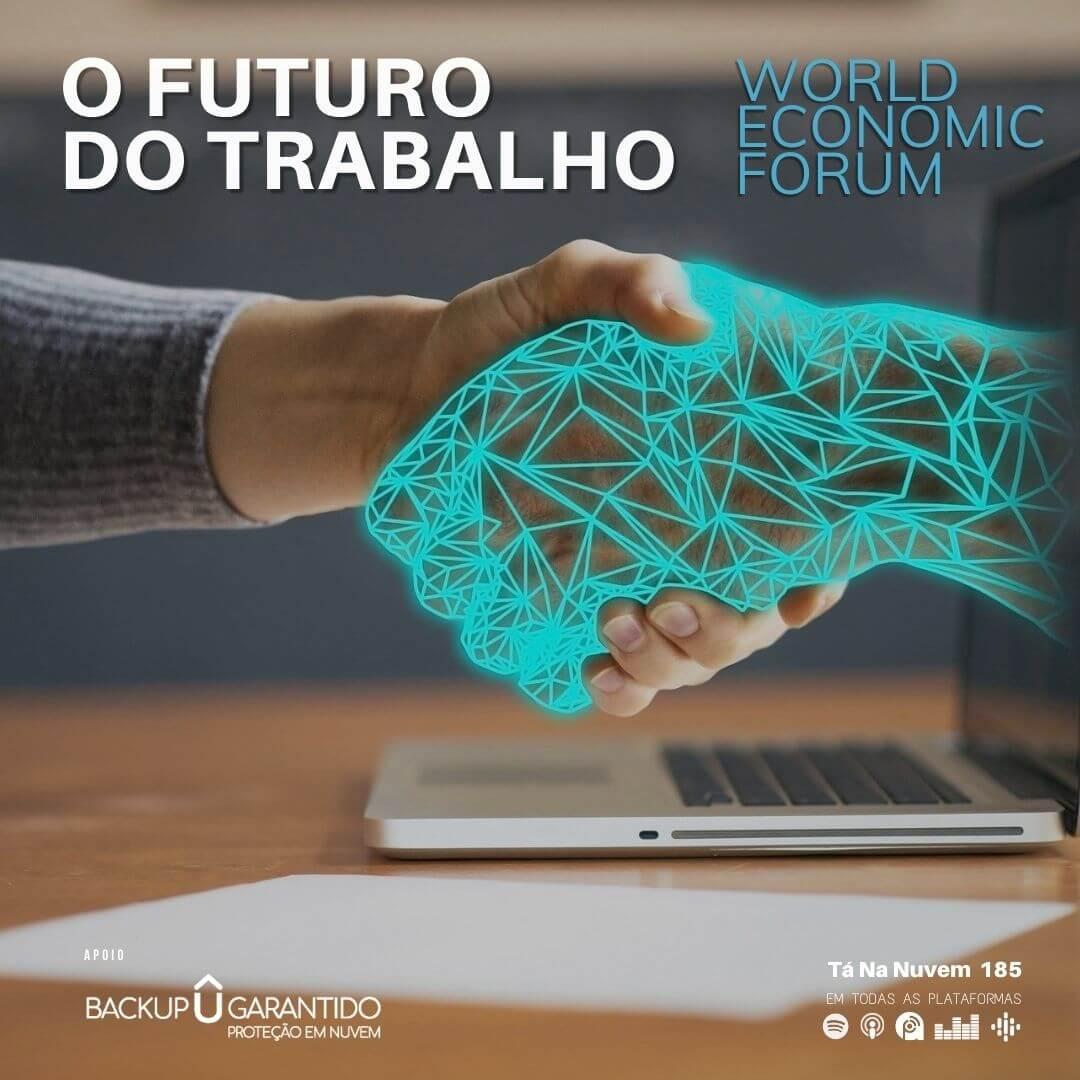 Futuro do trabalho