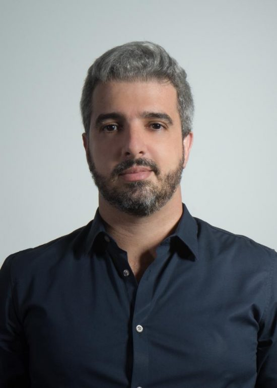 André Miceli CEO e Editor-chefe MIT Technology Review Brasil