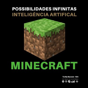 Inteligência Artificial Minecraft
