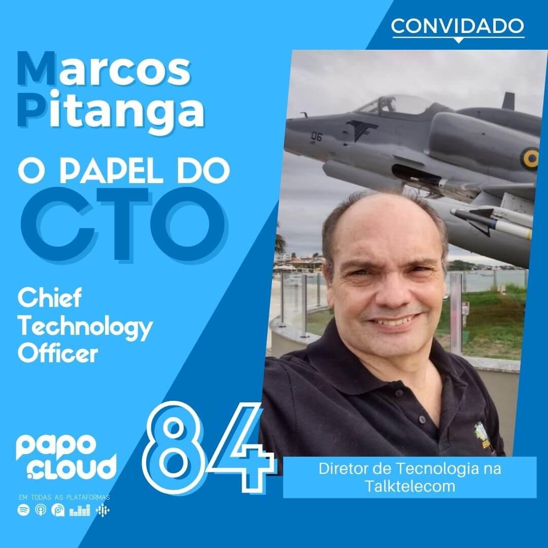 Marcus Pitanga CTO