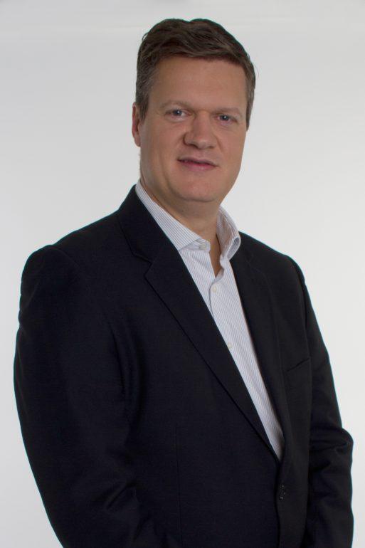 Soluções em Cloud para Segurança Pública com Elton Borgonovo Presidente da Motorola Solutions
