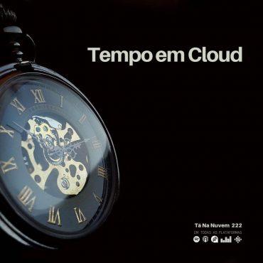 Quanto tempo o tempo tem em Computação em Nuvem?