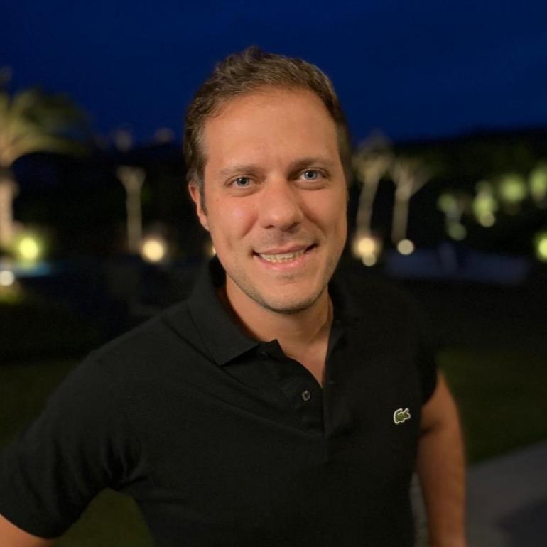 MOVE TO CLOUD: desafios e oportunidades Guilherme Godoy