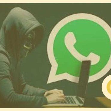 Cipher Saiba como evitar golpes pelo WhatsApp