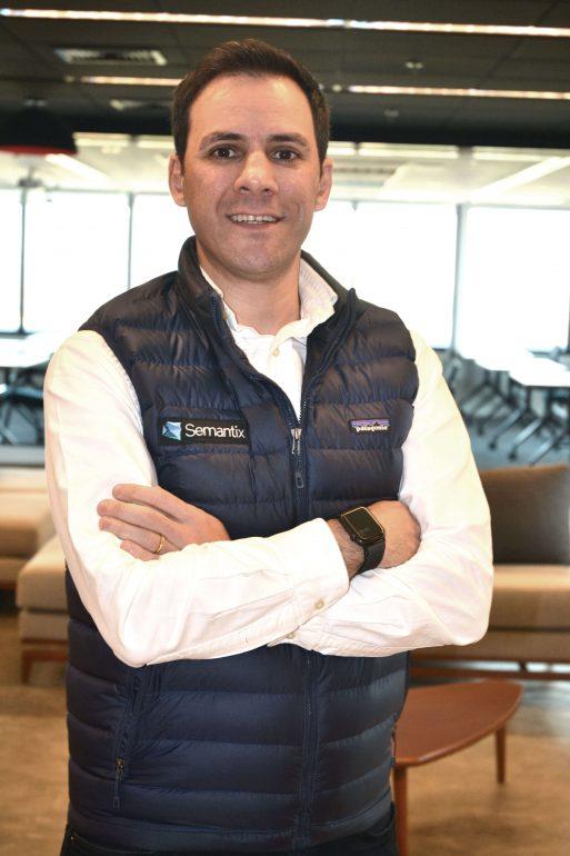 Papo Cloud 107 - Um MUNDO de possibilidades por meio dos DADOS com Leonardo Santos CEO da Semantix