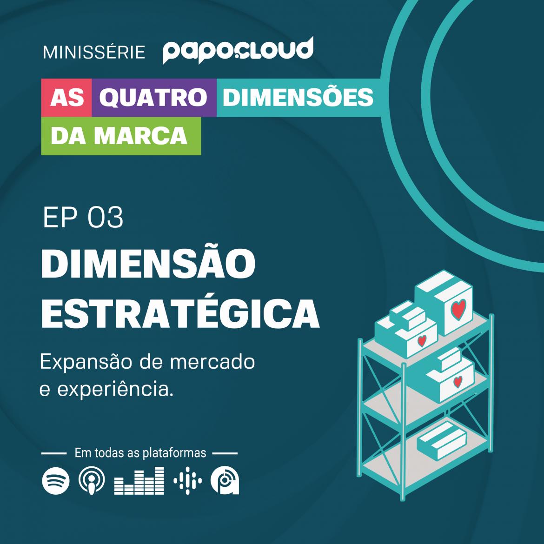 Metagestão e As Quatro Dimensões da Marca - Dimensão Estratégica - Professor Feliciano Neto
