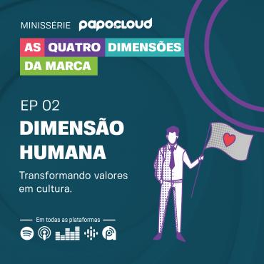 Metagestão e As Quatro Dimensões da Marca - Dimensão Humana - Professor Feliciano Neto